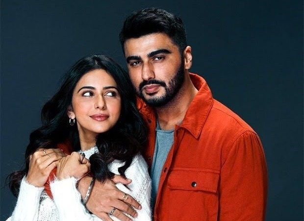 Arjun Kapoor and Rakul Preet Singh to reunite on October 24 for their film shoot