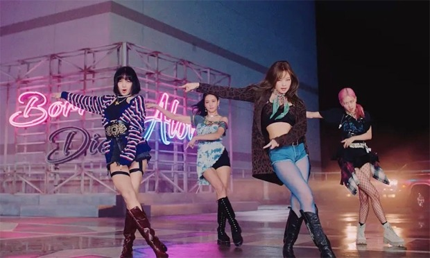 BLACKPINK deal pain of heartbreak in 'Lovesick Girls' music video; drop their eight-track debut album