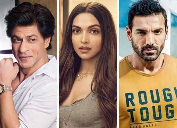 BREAKING Shah Rukh Khan, Deepika Padukone and John Abraham starrer Pathan eyeing a Diwali 2021 release!