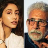 Bandish Bandits star Shreya Chaudhry says she is lucky to have Naseeruddin Shah as her mentor