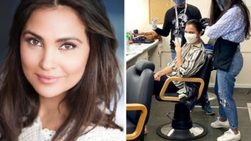 Bellbottom: Lara Dutta recalls how safe and sanitized the experience was while shooting in Scotland