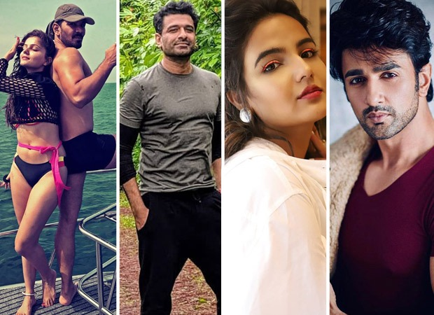 Bigg Boss 14 Here's the list of all the contestants who will compete neck-to-neck this season