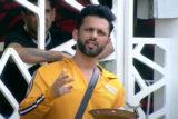 Bigg Boss 14 - Mujhe NEPOTISM se sakht nafrat hai... Rahul Vaidya on Jaan Kumar Sanu