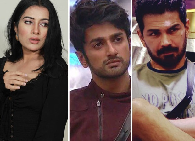 Bigg Boss 14 Sara Gurpal reveals that Nishant Malkhani sprayed four bottles of mosquito repellant on Abhinav Shukla