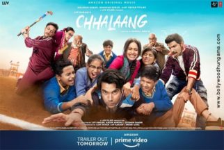 First Look of the Movie Chhalaang