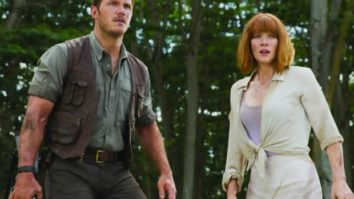 Chris Pratt and Bryce Dallas Howard starrer Jurassic World: Dominion pushed to 2022