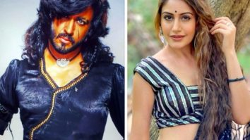 Dheeraj Dhoopar to make an entry on Naagin 5 again, Surbhi Chandna shares a glimpse