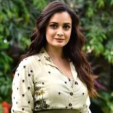 Dia Mirza attends 24-hour virtual fundraiser to draw attention to the conservation of the endangered cats
