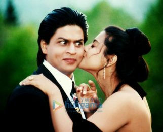 Movie Stills from the movie Dilwale Dulhania Le Jayenge