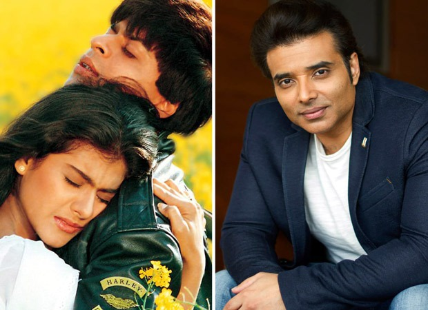 """Dilwale Dulhania Le Jayenge was the first film in India to use behind the scenes as a means of promoting the movie"" - says Uday Chopra"