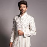EXCLUSIVE Kartik Aaryan to turn showstopper for Manish Malhotra's Mijwan show to kickstart Lakme Fashion Week 2020