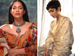 EXCLUSIVE: Masaba Gupta's new festive collection is all about rich colours and gold embellishments