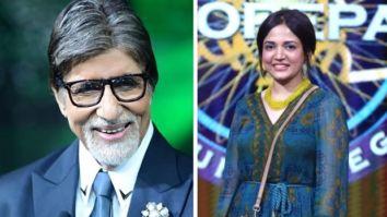 EXCLUSIVE Meet the person behind Amitabh Bachchan's impeccable style for Kaun Banega Crorepati 12, Priya Patil!