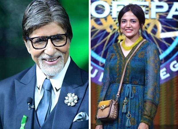 EXCLUSIVE Meet the person behind Amitabh Bachchan's impeccable style for Kaun Banega Crorepati 12, Priya Patil!