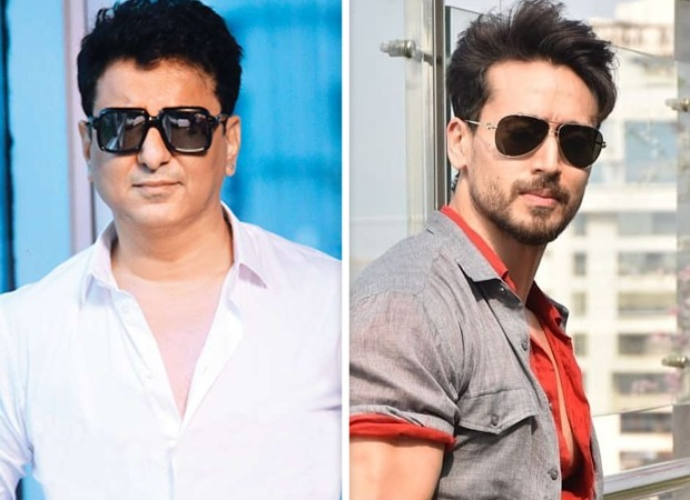 EXCLUSIVE SCOOP: Sajid Nadiadwala begins work on the script of Tiger Shroff's Baaghi 4 with his team of writers
