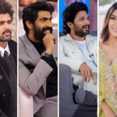 EXCLUSIVE Vijay Deverakonda, Rana Daggubati, Allu Arjun's personal stylist Harmann Kaur gets candid about their style