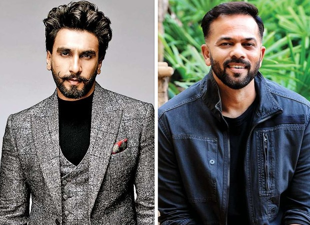 EXPLOSIVE NEWS Ranveer Singh's next with Rohit Shetty is the Angoor adaptation! Double Dhamaka