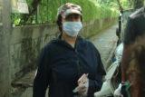 Ekta Kapoor spotted at ground