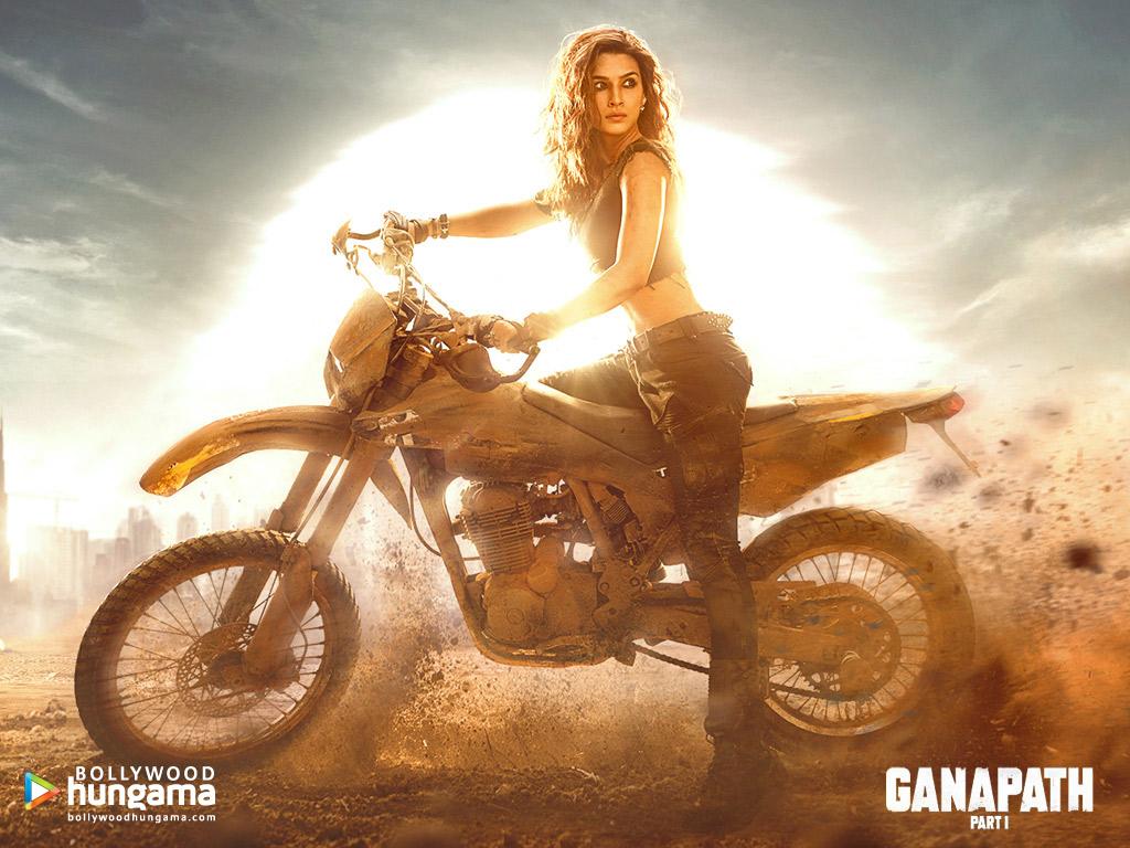 Ganapath – Part 1