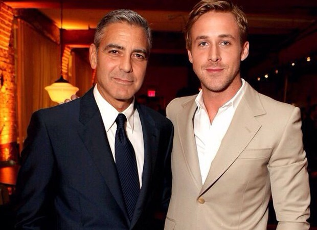 George Clooney almost starred in 'The Notebook'