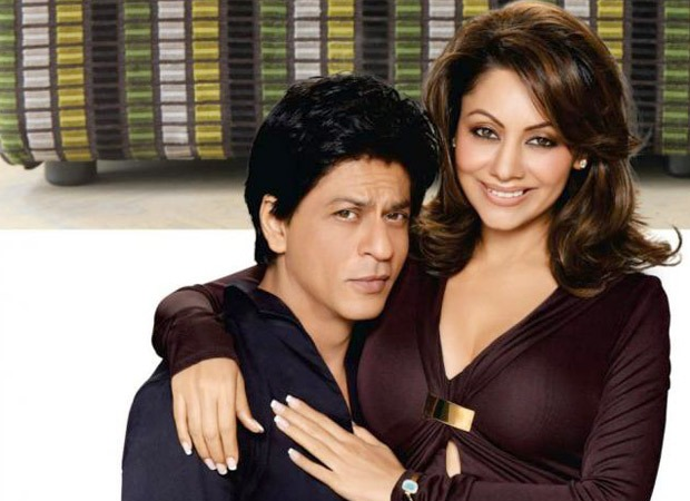#Happy50thBirthdayGauriKhan I DON'T think Shah Rukh is finished. He is seeing success and he will see success - Gauri Khan