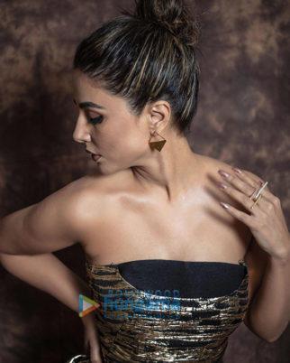 Celebrity Photos of Hina Khan