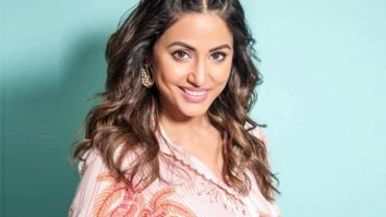 Hina Khan proves meals to those in need on her birthday