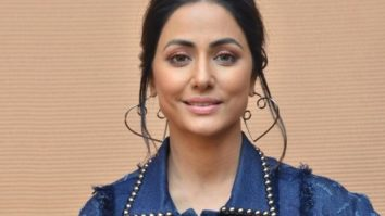Hina Khan is all set to guide the contestants in Bigg Boss 14