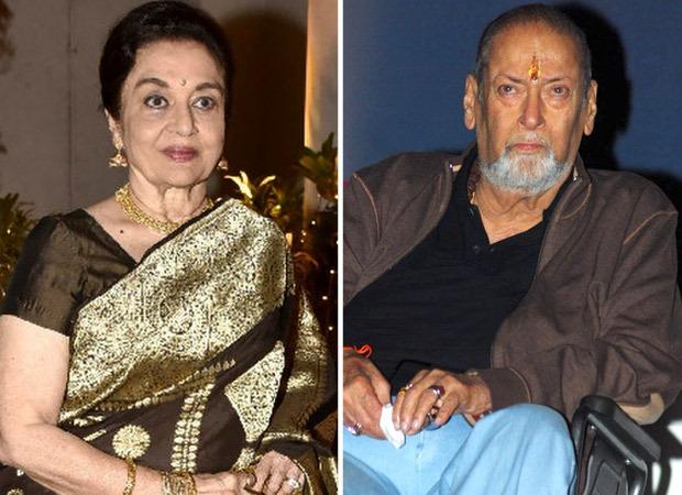 I called him Shammi chacha, Asha Parekh recalls her first and most favourite co-star Shammi Kapoor on his birth anniversary