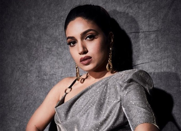 """""""I have to use my voice to educate people about climate change"""" - says actor and climate activist Bhumi Pednekar"""