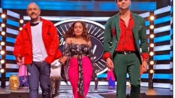 Indian 12: Vishal Dadlani, Neha Kakkar and Himesh Reshamiiya get back to judge mode
