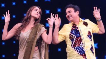 India's Best Dancer to celebrate the show Taarak Mehta Ka Oolta Chashmah this weekend