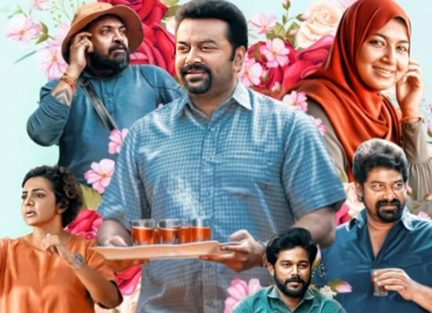 Indrajith Sukumaran talks about the challenges and much more about his character in Halal Love Story