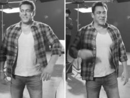 """It's a wrap"" - says Salman Khan as he completes the shooting of Radhe: Your Most Wanted Bhai"