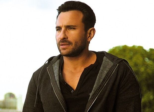 """I've no plans of moving out of Mumbai"", says Saif Ali Khan"