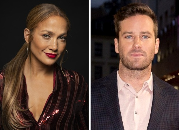 Jennifer Lopez and Armie Hammer to star in action-comedy Shotgun Wedding, Ryan Reynolds to serve as executive producer