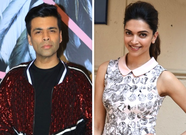 Karan Johar led Dharma Productions issued showcause notice for littering in Goa during shoot of Deepika Padukone's next