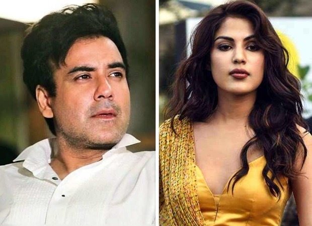 Karan Oberoi who spent a month in jail has this advice for Rhea Chakraborty