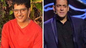 Karanvir Bohra says he finds Salman Khan's humour condescending on Bigg Boss 14 at times