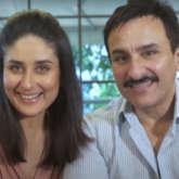 Kareena Kapoor Khan and Saif Ali Khan are new brand ambassadors of Johnson & Johnson
