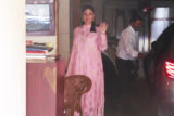 Kareena Kapoor spotted in Bandra