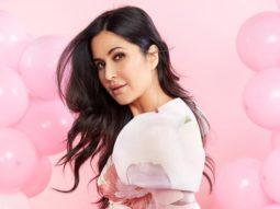 Katrina Kaif launches Kay Konversations to celebrate women of courage