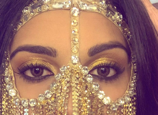 Kiara Advani cracks a Sindhi joke as she shares a selfie from Laxmmi Bomb's song 'Burj Khalifa'