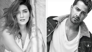 Varun Dhawan and Kriti Sanon to star in Amar Kaushik's Bhediya