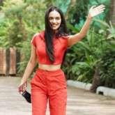 Manushi Chhillar joins Akshay Kumar for Prithviraj shoot