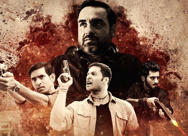 Mirzapur cast already on to season 3; budget & principal actors' fee doubled