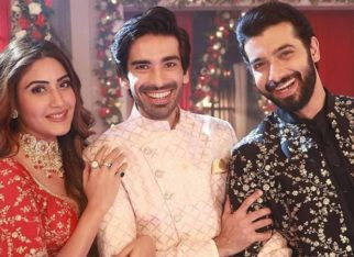 Naagin 5 Surbhi Chandna and Mohit Sehgal test negative for COVID-19 while Sharad Malhotra tests positive