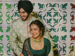 Neha Kakkar and Rohanpreet Singh get married in a Gurudwara in Delhi