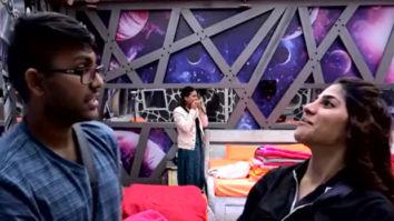 Bigg Boss 14: Nikki Tamboli promotes Jaan Kumar Sanu from bro-zone to friend-zone; here's why
