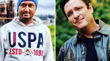 Nishabdham Hemanth Madhukar shares how Michael Madsen's limp was an advantage to the film